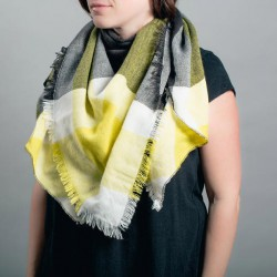 Beautiful Scarf made from Silk