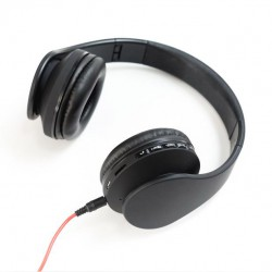 Headphone Stereo with Bass Boost